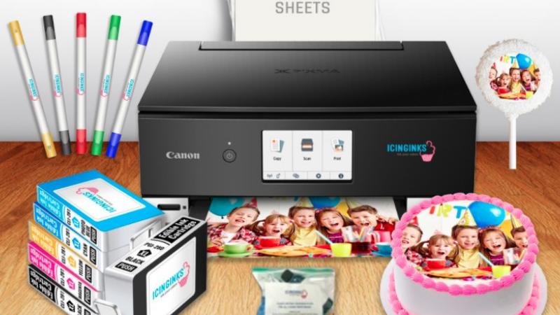 Best Edible Printer