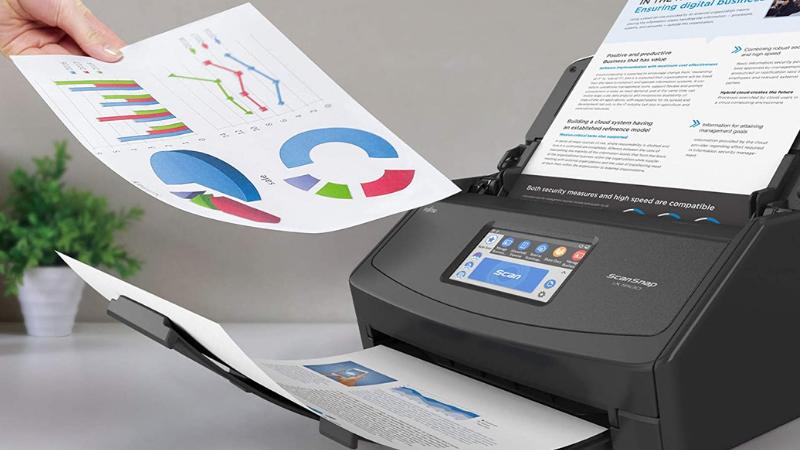 Best OCR Scanner