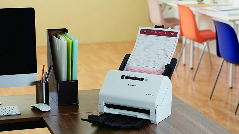 Best Photo Scanner with Feeder Reviews