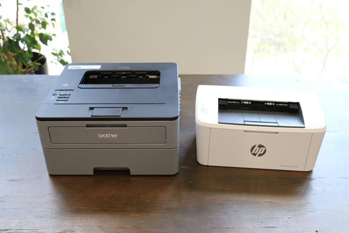 Black And White Photo Printer