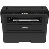 Brother Compact Monochrome-Copy & Scan Laser Printer