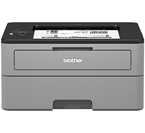Brother Compact-Monochrome Laser Printer