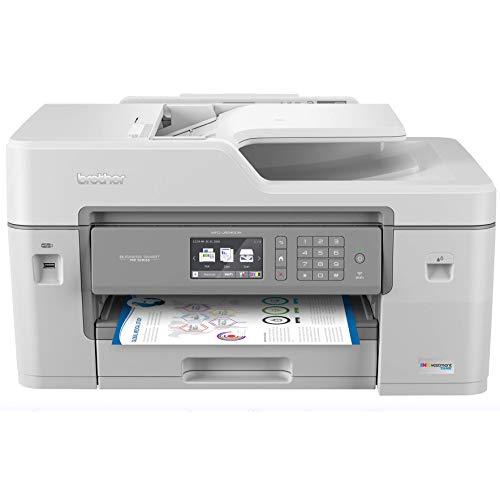 Brother MFC-J6545 Color Inkjet