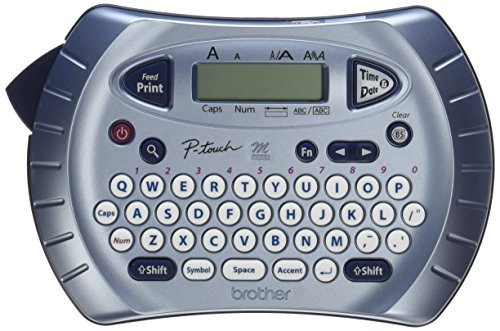 Brother P Touch Label Maker PT70BM