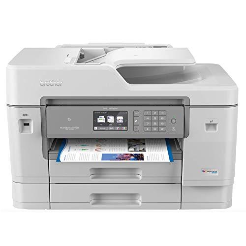 Brother Wireless Inkjet Printer