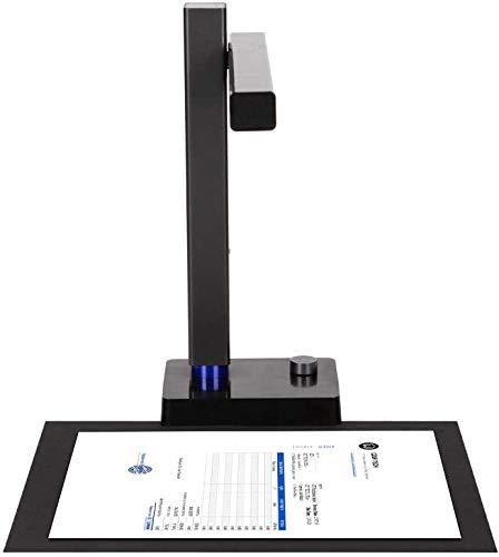 CZUR Shine500-Pro High-Speed Document Camera-Scanner