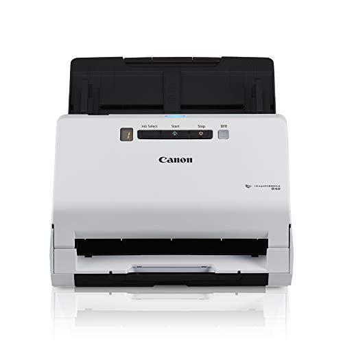 Canon Image Formula-R40 Document Scanner