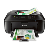 Canon Pixma-MX532 Inkjet Edible Color Printer