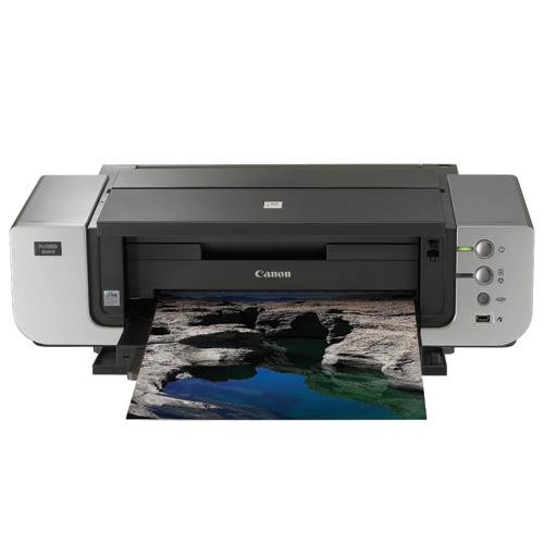 Canon Pixma Mark-2 Inkjet Printer
