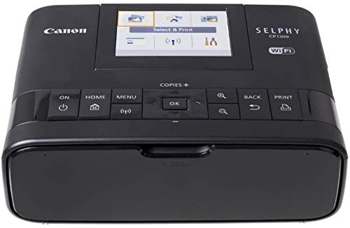 Canon Selphy CP1300 PicPrint Device