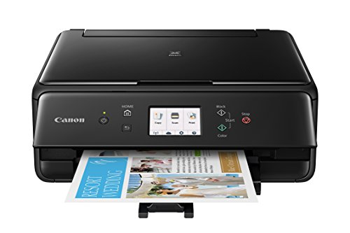 Canon TS6120 Wireless All-In-One Printer
