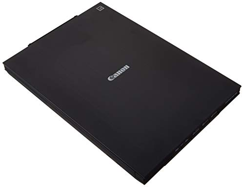 Canoscan Lid Note Book Style Smart Scanner