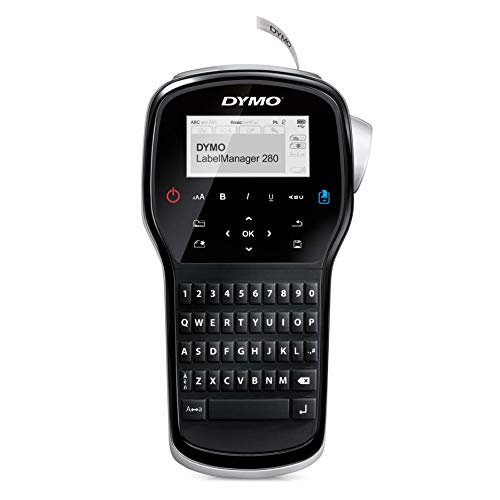 DYMO 280 Label Manager