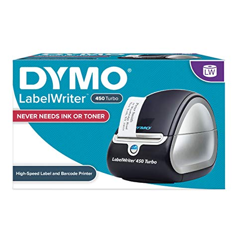 DYMO Thermal Label Maker