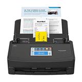Fujitsu ix-1500 ScanSnap OCR Scanner