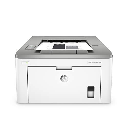 HP Laser Jet Pro M118dw Wireless Laser Printer