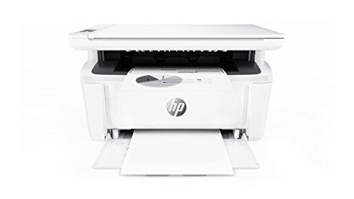 HP LaserJet Pro Multifunction M29w Wireless