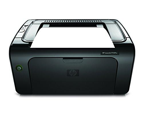 HP Laserjet Pro P1109W Printer