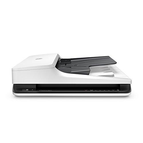 HP Scan Jet Pro 2500 f1 Flatbed OCR Scanner