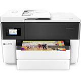 HP Wireless 7740 Office Jet Pro Printer