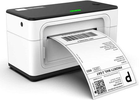 Munbyn Monochrome Label Printer