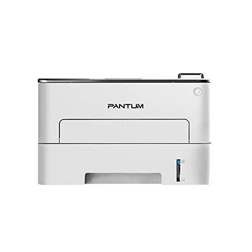 Pantum P3302DW Compact Wireless Monochrome Laser Printer