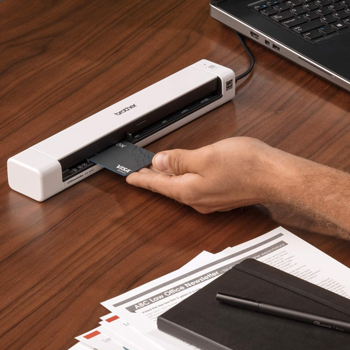 Portable Scanner for Mac