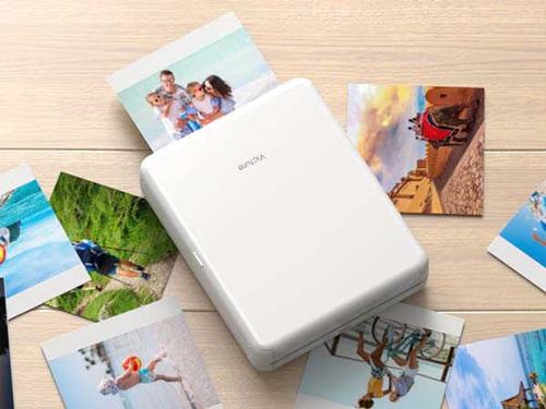 """Victure 3x3"""" Portable Photo Printer"""