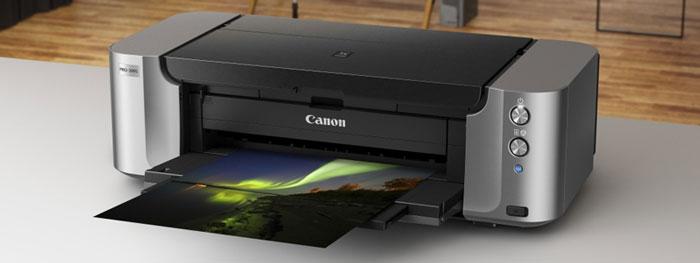 A Cardstock Printing process