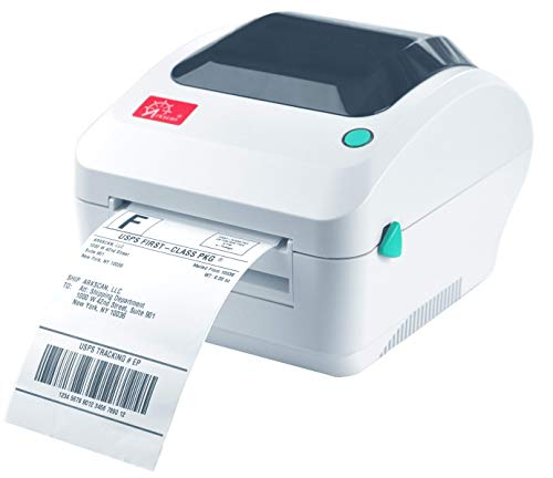 Arkscan 2054A Direct Thermal Printer