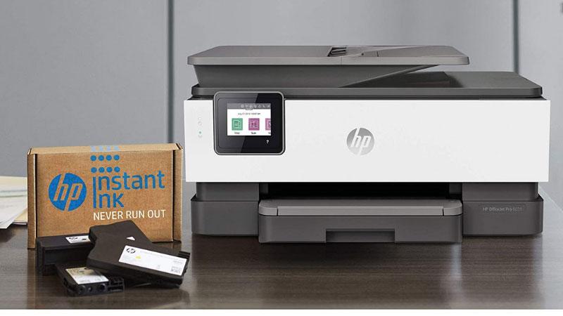Best Printer With Long-Lasting Ink Cartridges