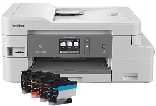 Brother MFC-J995DW Instant Ink Color Printer