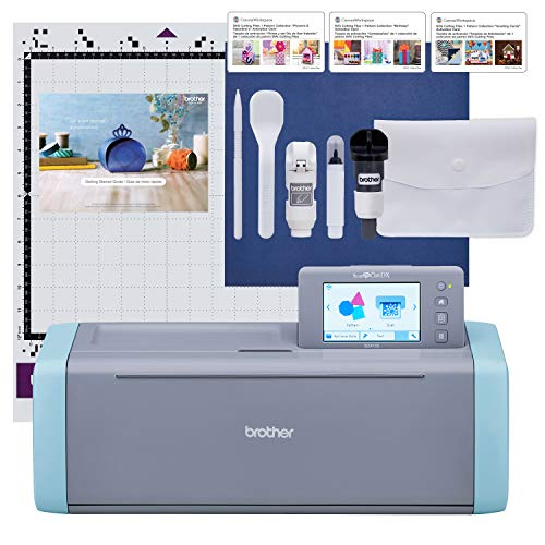 Brother Scanning and Cutting Printer