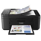 Canon Pixma TR-4520 Wireless Color Printer