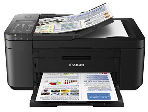 Canon Pixma TR4520 Monochrome Printer
