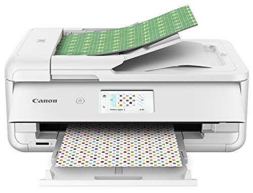 Canon TS9512 Wireless Printer