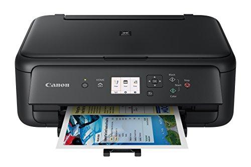 Canon Wireless Inkjet Printer for Screen Transparency