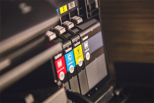 Check Your Ink Cartridge
