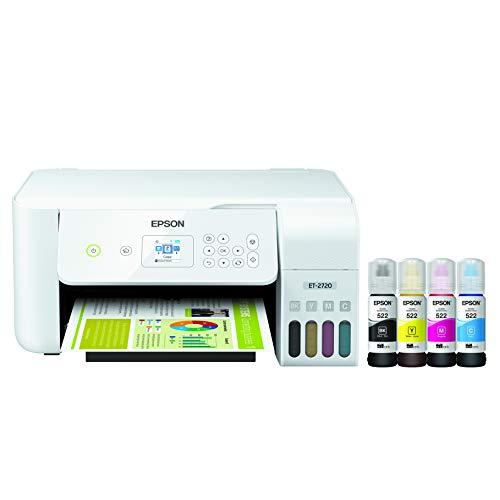 Epson EcoTank ET-2720 Print Wireless