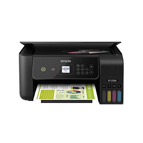 Epson EcoTank InkJet Printer ET-2720
