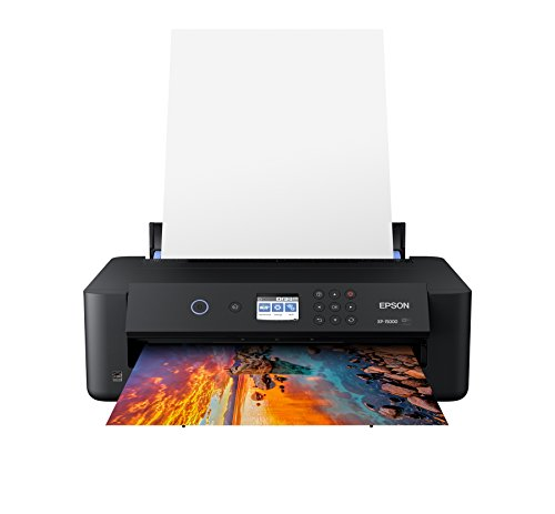 Epson Photo Printer HD XP-15000