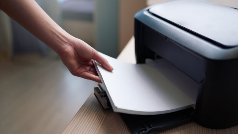 Epson Printer Cardstock Settings For Printing Thick And Heavy Cards