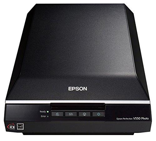 Epson V550 Document Scanner