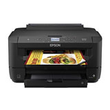 Epson WF 7210 WorkForce Color Printing