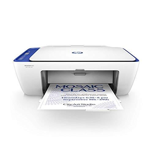 HP Desk Jet-2622