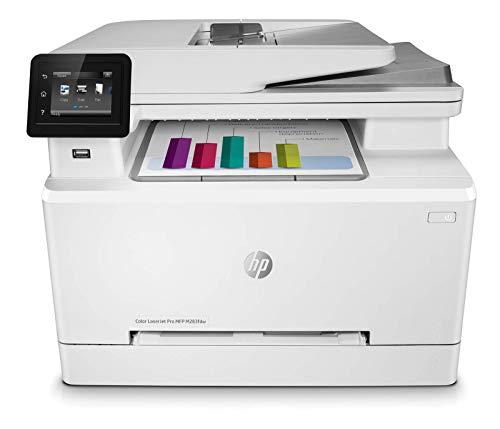 HP LaserJet Pro-M281fdw Color Laser Printer