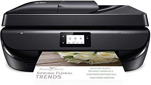 HP OfficeJet 5255 Wireless Avery Label Printer