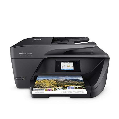 HP OfficeJet 6968