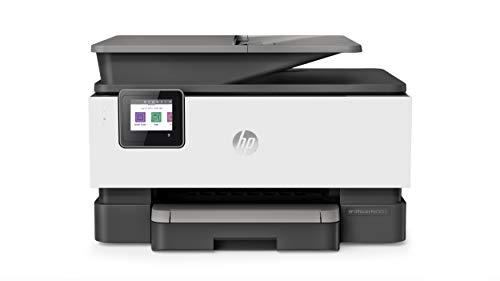 HP Officejet Pro 9015 Printer for Screen