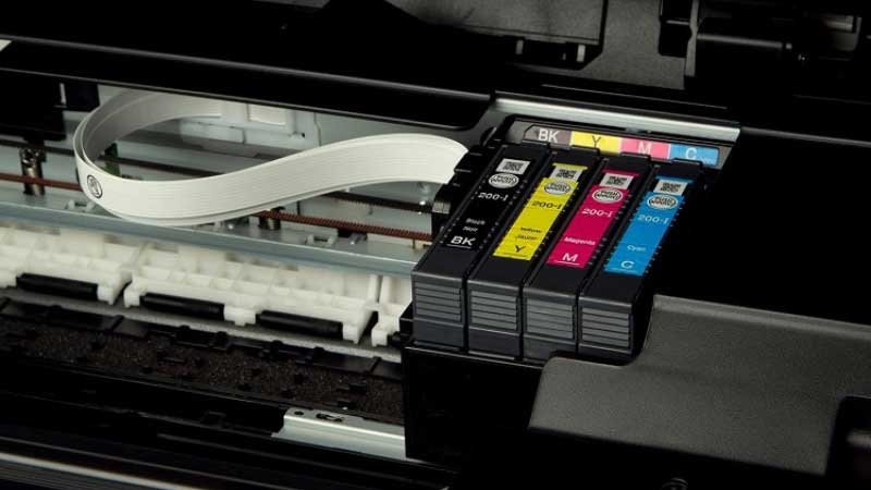 HP Printer Won't Recognize A New Ink Cartridge